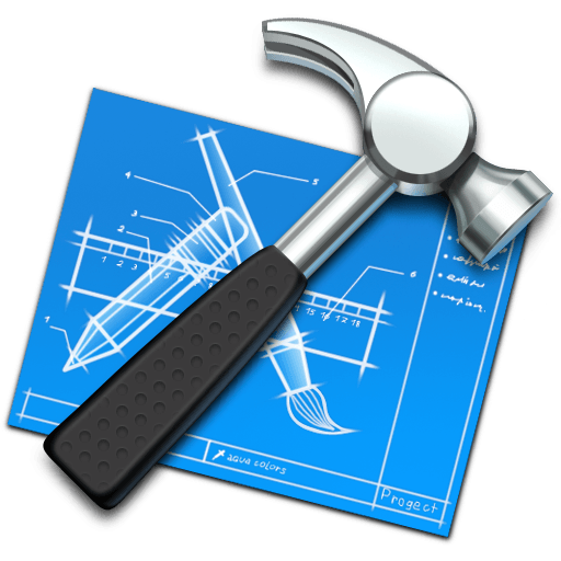 Apple iOS xCode