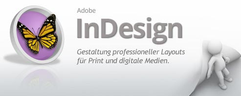 Adobe® Indesign Training (CS5.5/CS6, Creative Suite)