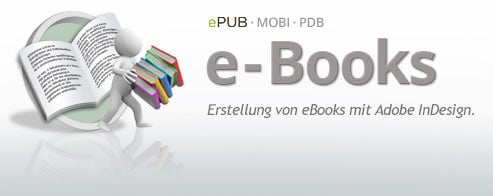 E-Book - ePub Schulung