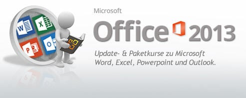 Microsoft® Office 2013 Udate-Training
